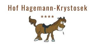 Logo Hof Hagemann-Krystosek Melle